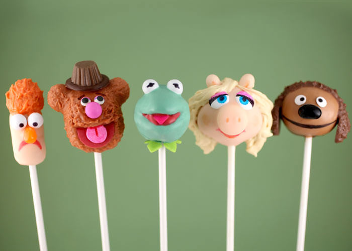 MuppetPops A collection of pictures 2011