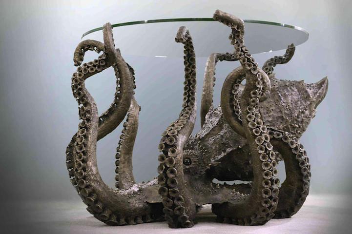 OctopusTable