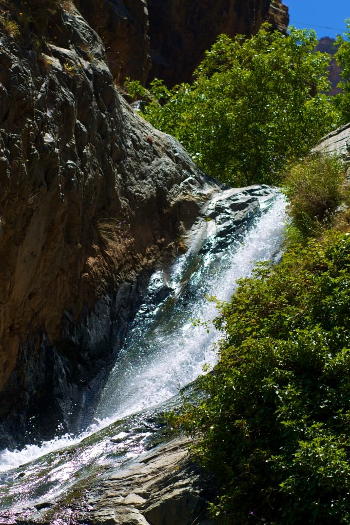 Waterfall 682x1024 Morocco