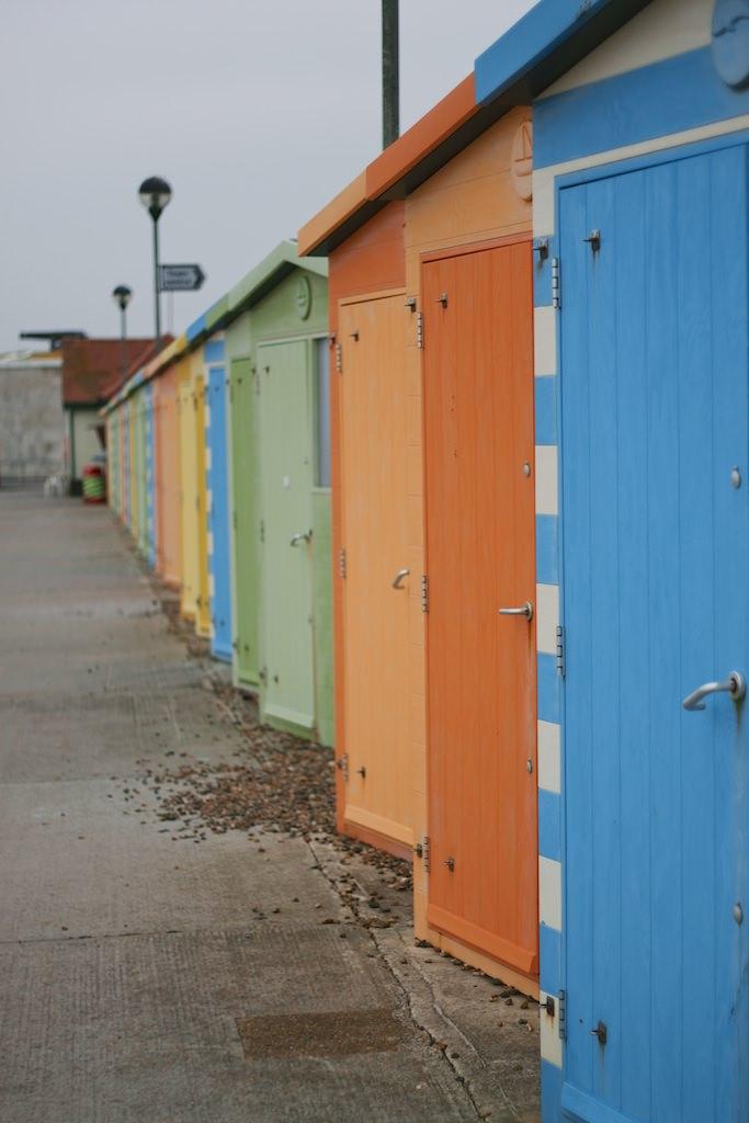 BeachHuts Seaford Nov2012