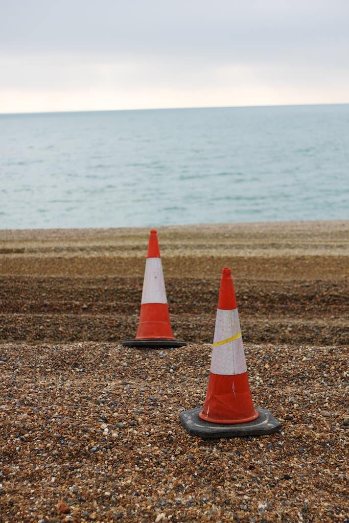 Cones Seaford Nov2012