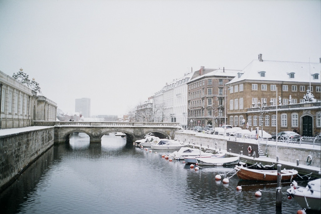 Canel Copenhagen