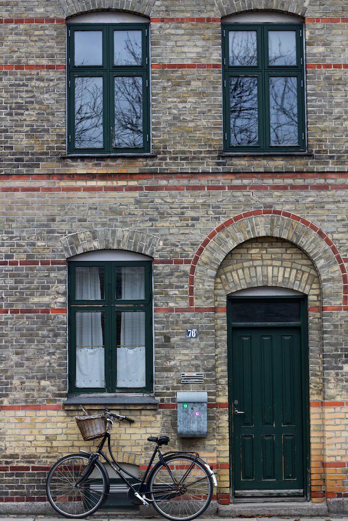 Door Copenhagen