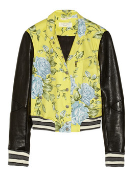 RagBoneJacket Five Bomber & Biker Jackets for Spring