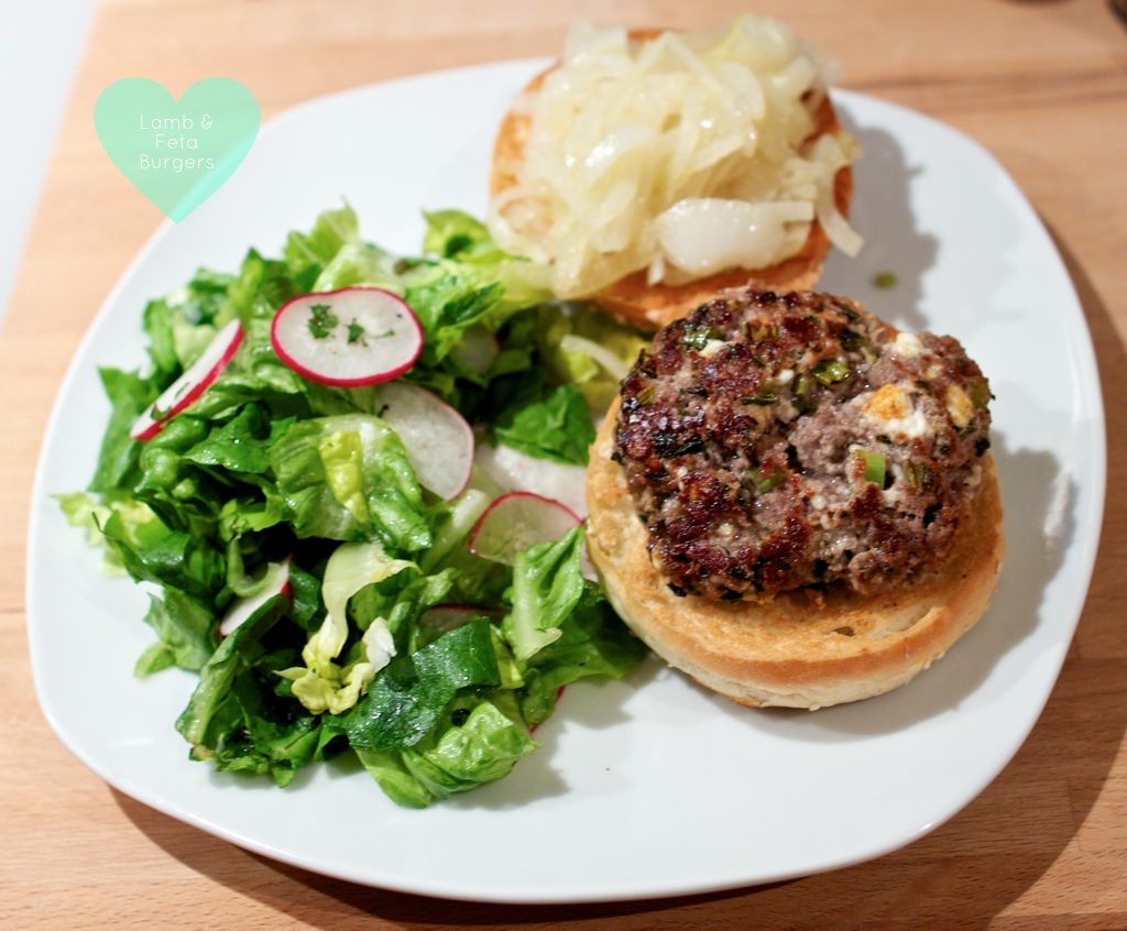 HelloFresh Lamb Feta Burger Done 090