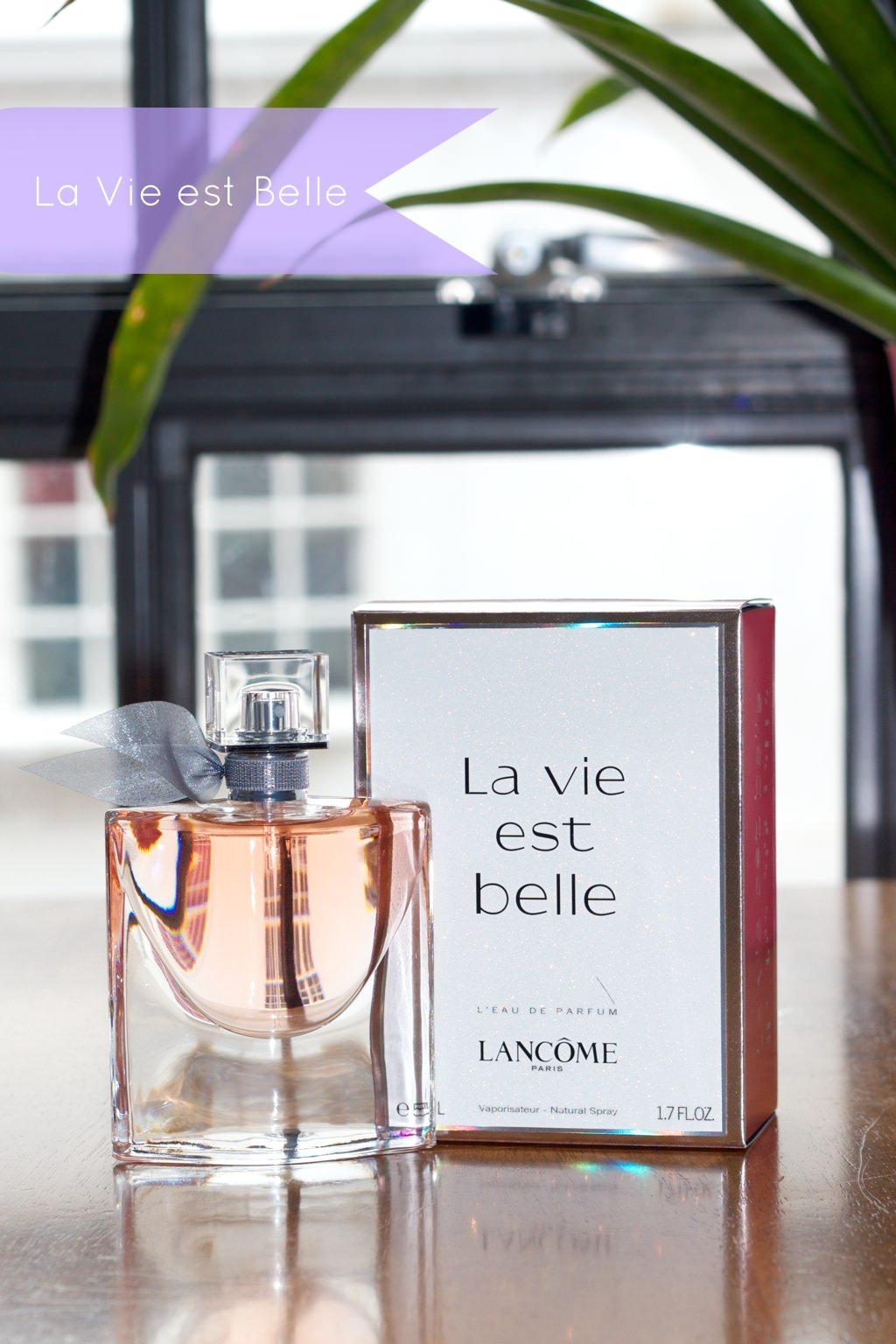 Lancome La Vie Est Belle Perfume 076