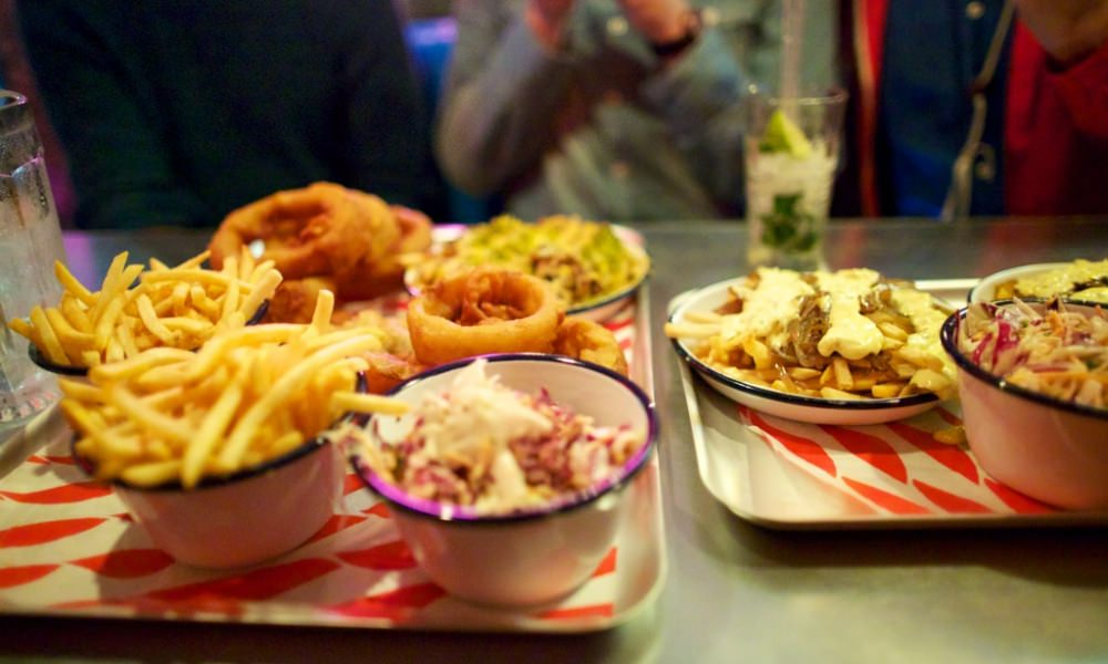 MEATLiquor Brighton: Review