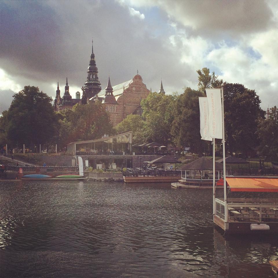 Stockholm Museum