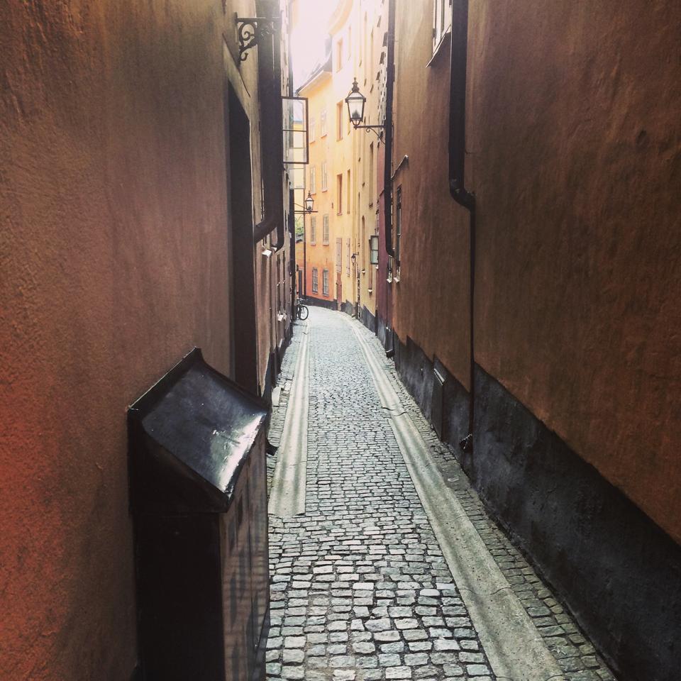 Stockholm Path